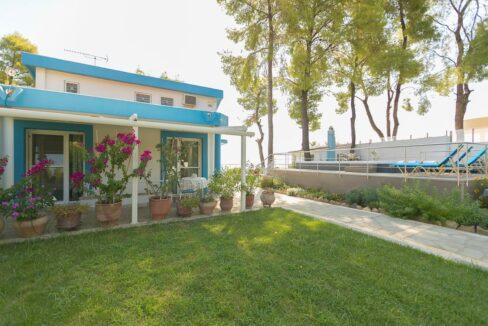 Villa for sale Sani Kassandra Halkidiki, Halkidiki Villas for sale. Properties in Halkidiki 4