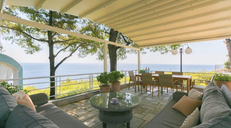 Villa for sale Sani Kassandra Halkidiki, Halkidiki Villas for sale. Properties in Halkidiki 5