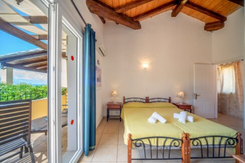 Villa with direct sea access at Corfu, Kassiopi. Corfu Luxury homes 10