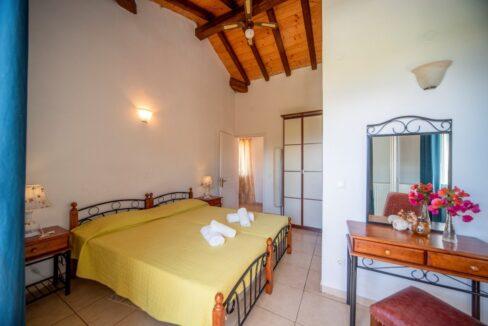 Villa with direct sea access at Corfu, Kassiopi. Corfu Luxury homes 11