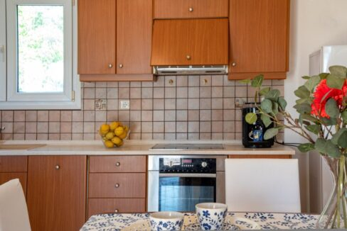 Villa with direct sea access at Corfu, Kassiopi. Corfu Luxury homes 12