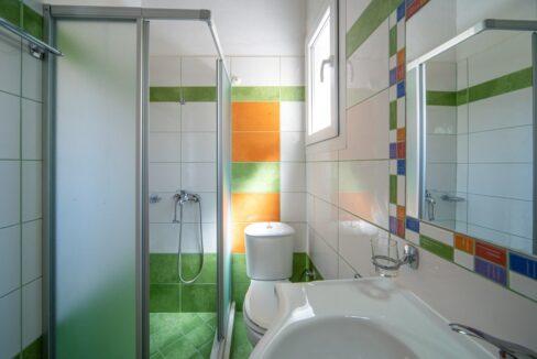Villa with direct sea access at Corfu, Kassiopi. Corfu Luxury homes 2