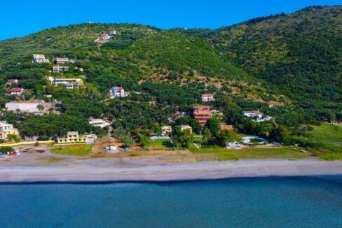 Villa with direct sea access at Corfu, Kassiopi. Corfu Luxury homes 20