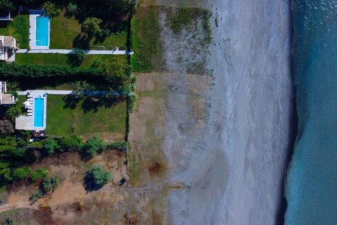 Villa with direct sea access at Corfu, Kassiopi. Corfu Luxury homes 22