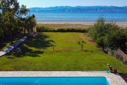 Villa with direct sea access at Corfu, Kassiopi. Corfu Luxury homes 24