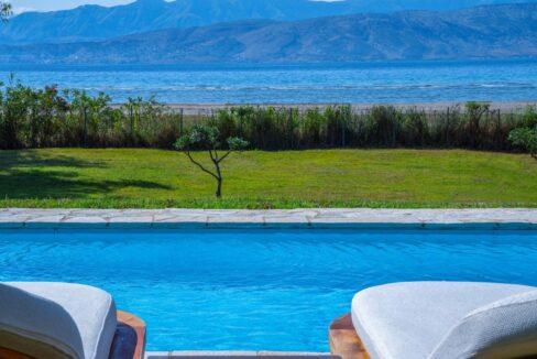 Villa with direct sea access at Corfu, Kassiopi. Corfu Luxury homes 26