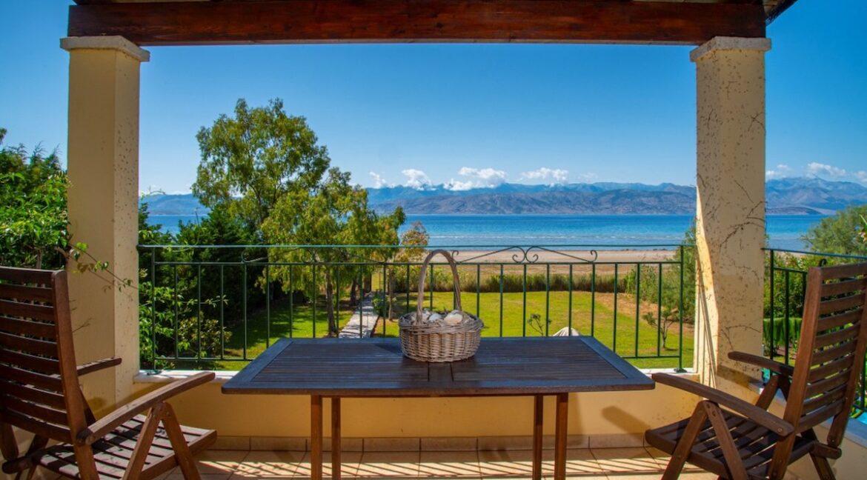 Villa with direct sea access at Corfu, Kassiopi. Corfu Luxury homes 3