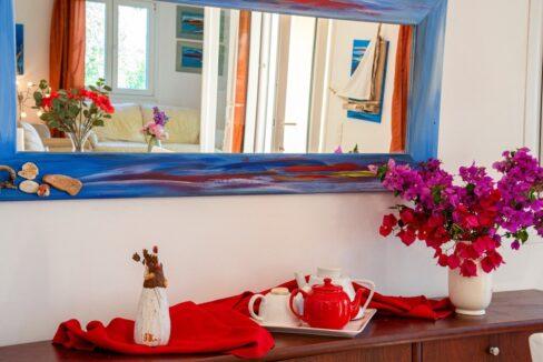 Villa with direct sea access at Corfu, Kassiopi. Corfu Luxury homes 4