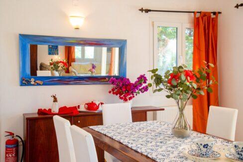 Villa with direct sea access at Corfu, Kassiopi. Corfu Luxury homes 5