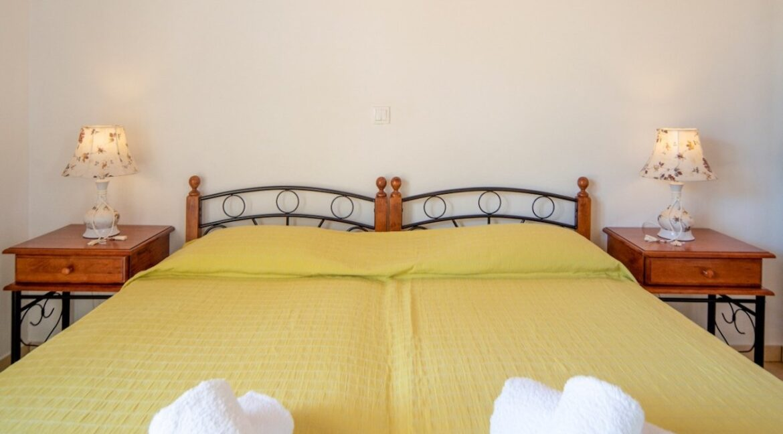 Villa with direct sea access at Corfu, Kassiopi. Corfu Luxury homes 6