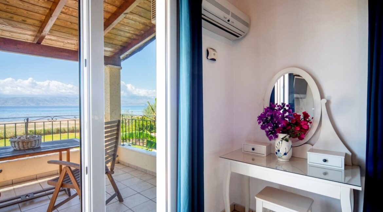 Villa with direct sea access at Corfu, Kassiopi. Corfu Luxury homes 7