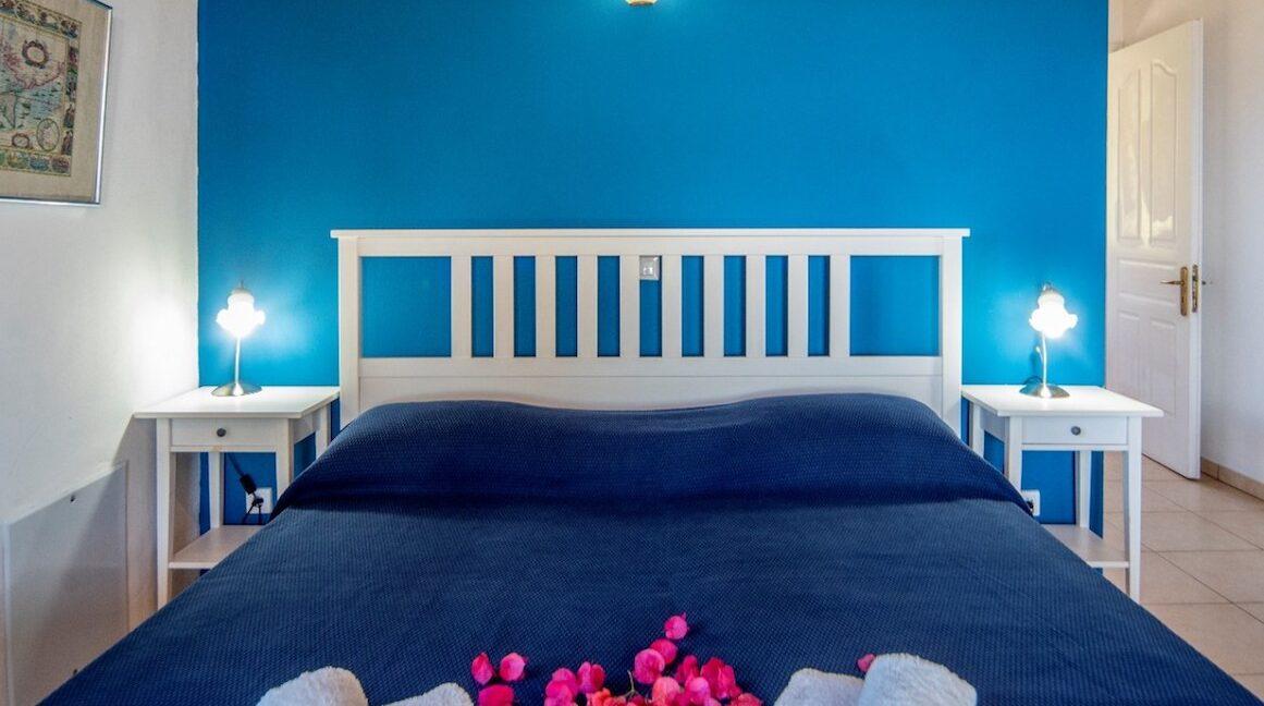 Villa with direct sea access at Corfu, Kassiopi. Corfu Luxury homes 8
