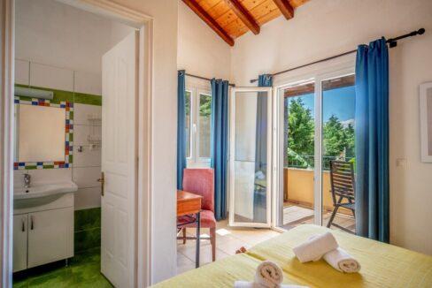 Villa with direct sea access at Corfu, Kassiopi. Corfu Luxury homes 9