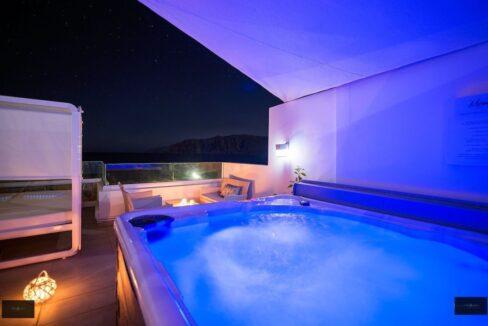 Waterfront Villa with sea view in Crete Greece 10