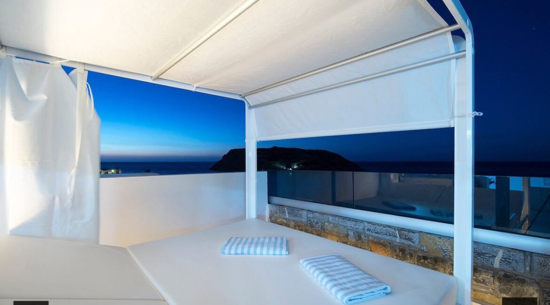 Waterfront Villa with sea view in Crete Greece 11