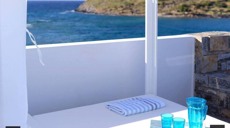 Waterfront Villa with sea view in Crete Greece 5