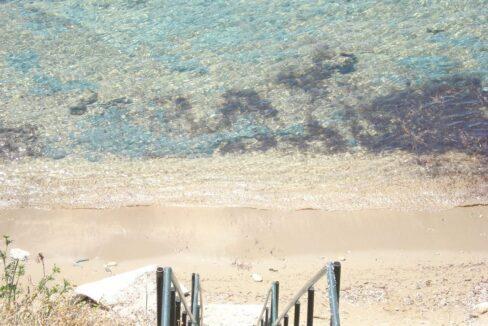 Beachfront Villa for Sale Corfu Greece, Corfu Seafront Properties for sale 10