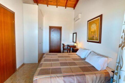 Beachfront Villa for Sale Corfu Greece, Corfu Seafront Properties for sale 11