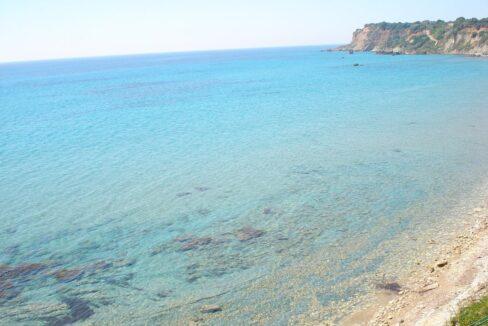 Beachfront Villa for Sale Corfu Greece, Corfu Seafront Properties for sale 13