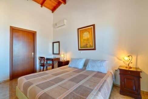 Beachfront Villa for Sale Corfu Greece, Corfu Seafront Properties for sale 14