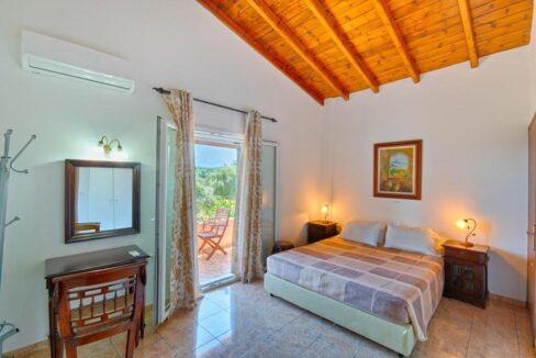 Beachfront Villa for Sale Corfu Greece, Corfu Seafront Properties for sale 16