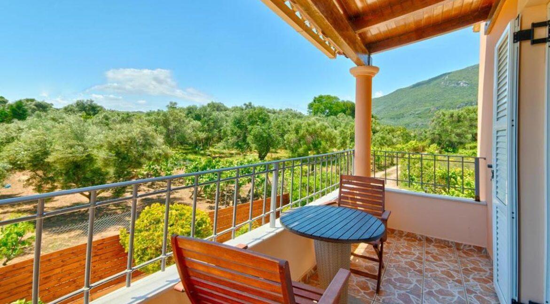 Beachfront Villa for Sale Corfu Greece, Corfu Seafront Properties for sale 22