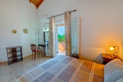 Beachfront Villa for Sale Corfu Greece, Corfu Seafront Properties for sale 25