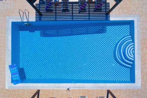 Beachfront Villa for Sale Corfu Greece, Corfu Seafront Properties for sale 27