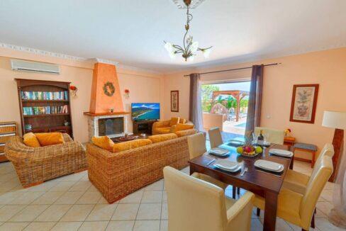 Beachfront Villa for Sale Corfu Greece, Corfu Seafront Properties for sale 7