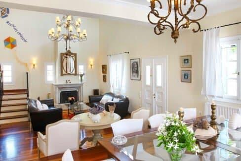 Beautiful Villa in Syros Island Cyclades Greece, Property in Cyclades Greece 10