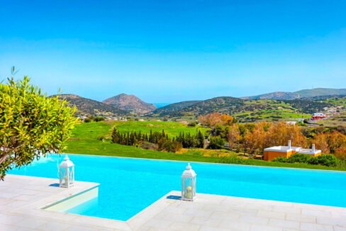 Beautiful Villa in Syros Island Cyclades Greece, Property in Cyclades Greece 12