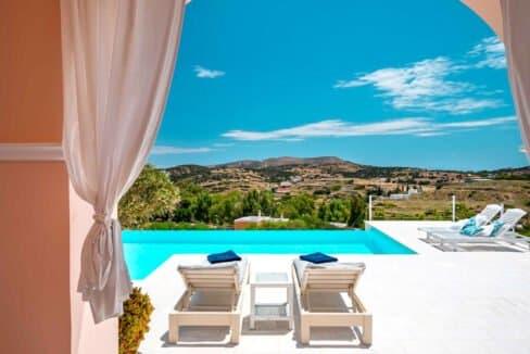 Beautiful Villa in Syros Island Cyclades Greece, Property in Cyclades Greece 13