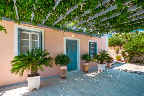 Beautiful Villa in Syros Island Cyclades Greece, Property in Cyclades Greece 14