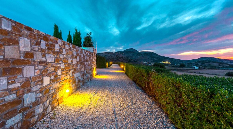 Beautiful Villa in Syros Island Cyclades Greece, Property in Cyclades Greece 15