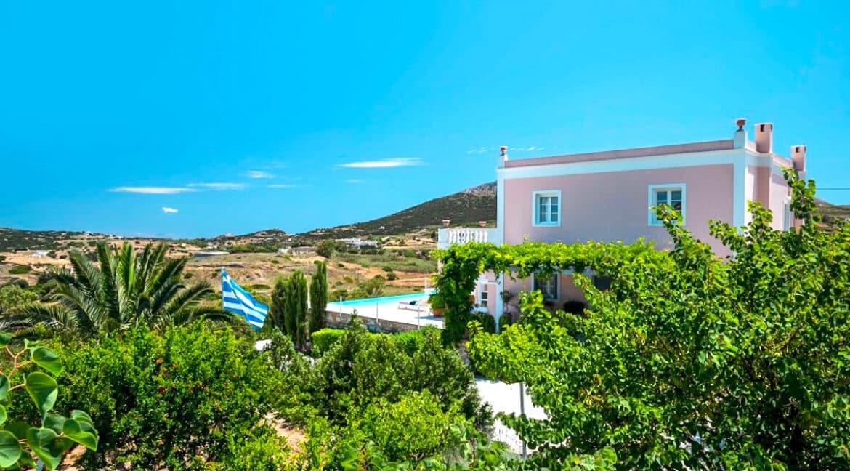 Beautiful Villa in Syros Island Cyclades Greece, Property in Cyclades Greece 16