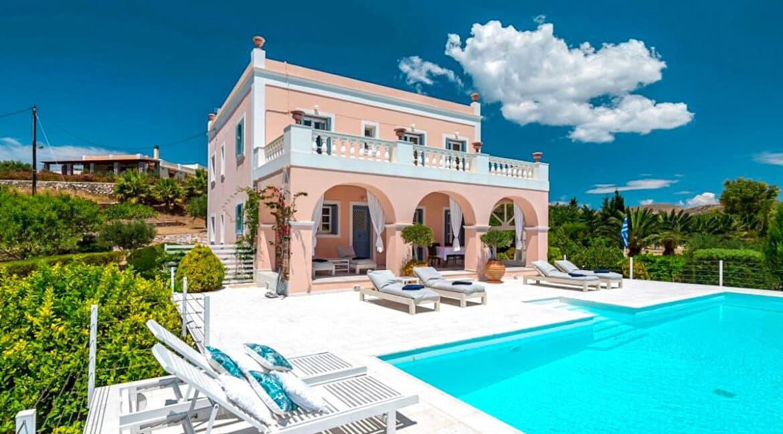 Beautiful Villa in Syros Island Cyclades Greece, Property in Cyclades Greece 17