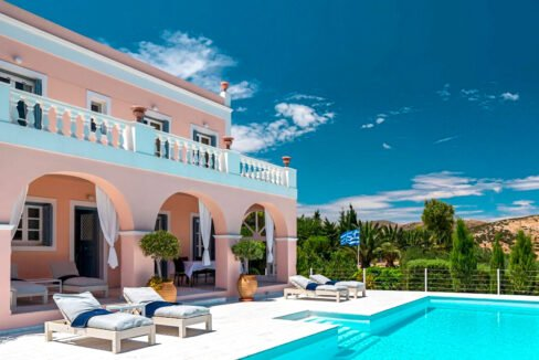 Beautiful Villa in Syros Island Cyclades Greece, Property in Cyclades Greece 20