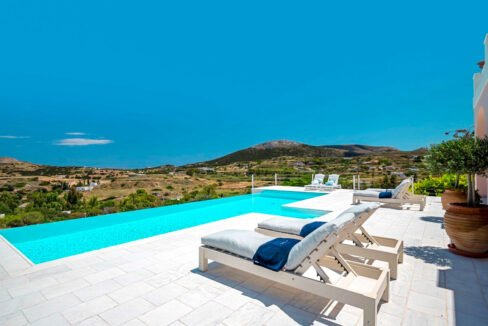 Beautiful Villa in Syros Island Cyclades Greece, Property in Cyclades Greece 21