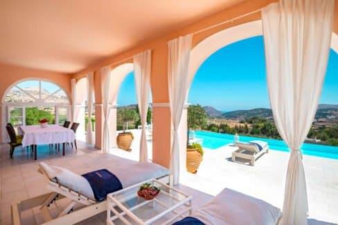 Beautiful Villa in Syros Island Cyclades Greece, Property in Cyclades Greece 22
