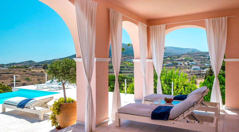 Beautiful Villa in Syros Island Cyclades Greece, Property in Cyclades Greece 23