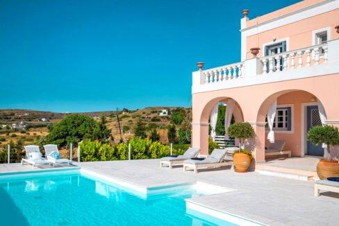 Beautiful Villa in Syros Island Cyclades Greece, Property in Cyclades Greece 25