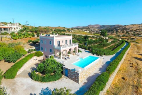 Beautiful Villa in Syros Island Cyclades Greece, Property in Cyclades Greece 29