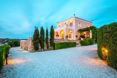 Beautiful Villa in Syros Island Cyclades Greece, Property in Cyclades Greece 30