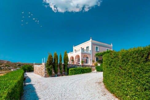Beautiful Villa in Syros Island Cyclades Greece, Property in Cyclades Greece 32