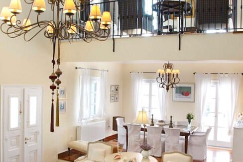Beautiful Villa in Syros Island Cyclades Greece, Property in Cyclades Greece 35