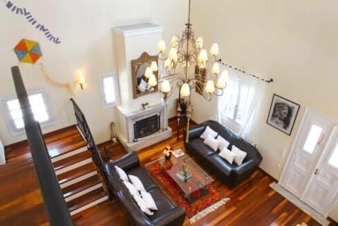 Beautiful Villa in Syros Island Cyclades Greece, Property in Cyclades Greece 37