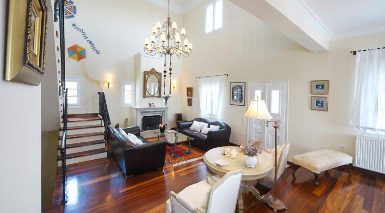 Beautiful Villa in Syros Island Cyclades Greece, Property in Cyclades Greece 38
