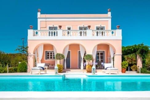 Beautiful Villa in Syros Island Cyclades Greece, Property in Cyclades Greece 39