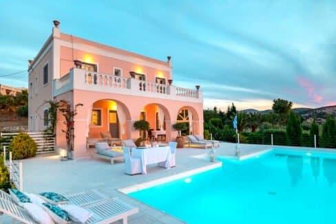Beautiful Villa in Syros Island Cyclades Greece, Property in Cyclades Greece 42