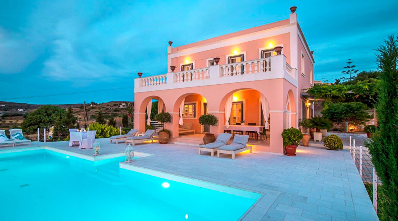 Beautiful Villa in Syros Island Cyclades Greece, Property in Cyclades Greece 43